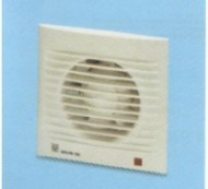 """Buitiniai ventiliatoriai DECOR 100 (""""S&P"""")"""