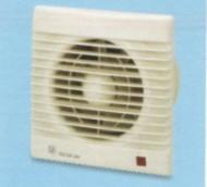 "Buitiniai ventiliatoriai DÉCOR 200 (""S&P"")"