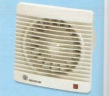 "Buitiniai ventiliatoriai DÉCOR 300 (""S&P"")"