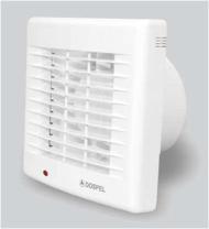 """Buitniai ventiliatoriai POLO ("""" DOSPEL"""")"""