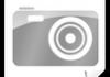 Dūmų vožtuvas VX-6 (stačiakampis su apvaliu pajungimu)