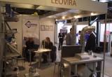 LEOVIRA stendas parodoje RESTA 2012_2