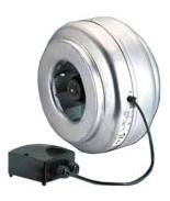 """Išcentriniai kanaliniai ventiliatoriai VENT L (""""S&P"""")"""