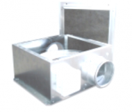 """Izoliuoti ventiliatoriai CAB-PLUS (""""S&P"""")"""