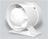 """Kanaliniai ventiliatoriai ašiniai POLO (""""DOSPEL"""")"""