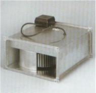 """Kanaliniai vienfaziai ventiliatoriai ILB (""""S&P"""")"""