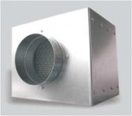 """Oro filtras židinio ventiliatoriams KOM/F (""""DOSPEL"""")"""