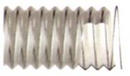 Poliuretaninės žarnos  PU-ECO, storis 0.4 mm.