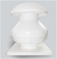"Stoginiai ventiliatoriai EURO 0D (""DOSPEL"")"