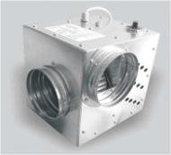 "Židinio ventiliatoriai KOM II (""DOSPEL"")"