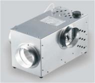 "Židinio ventiliatoriai KOM III BY PASS (""DOSPEL"")"