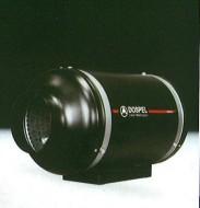 """Kanaliniai ventiliatoriai TURBO SILENT (""""DOSPEL"""")"""